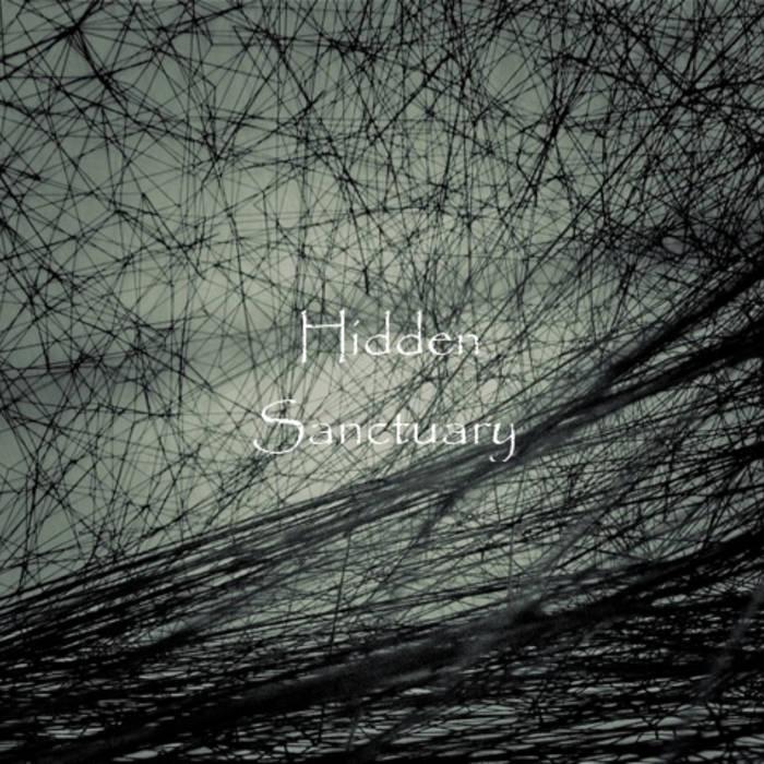 Hidden Sanctuary cover art