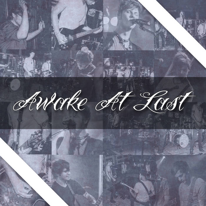Awake At Last cover art