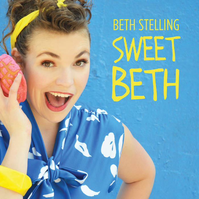 Sweet Beth cover art