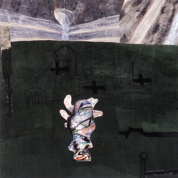 SAINTE-LUCE cover art