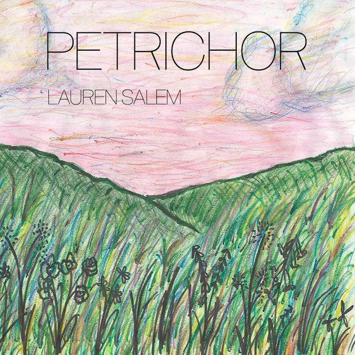 Petrichor cover art