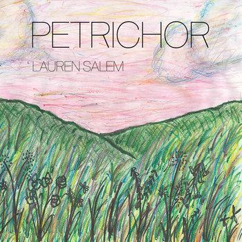 Petrichor cover art