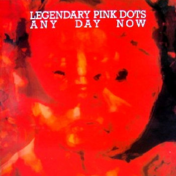 Any Day Now (2012 Remaster) Redux cover art