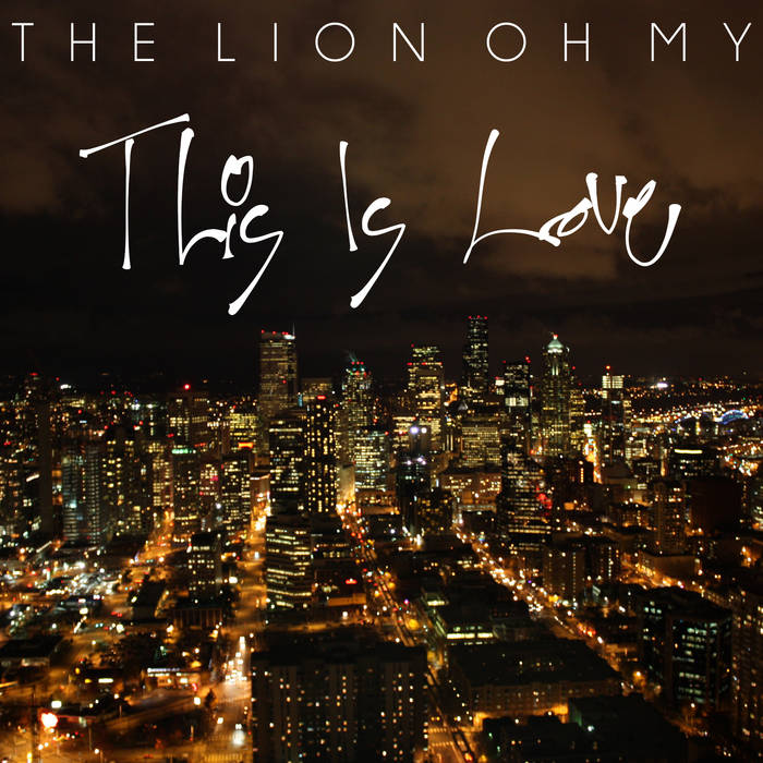 This Is Love cover art