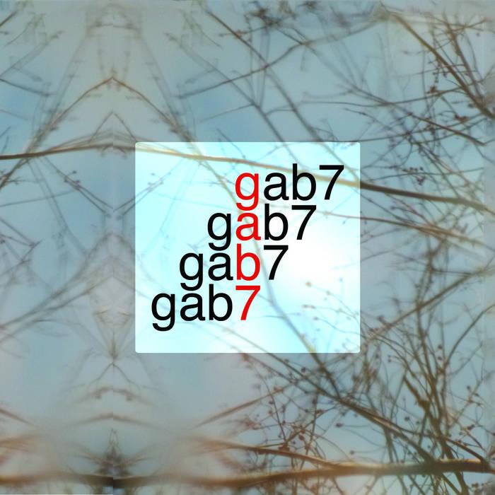 Gab7 cover art