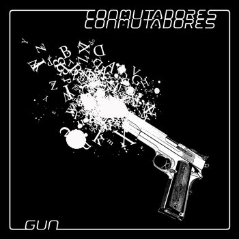 Gun (Single) cover art