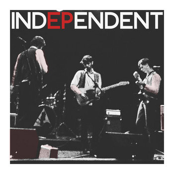 Independent EP cover art