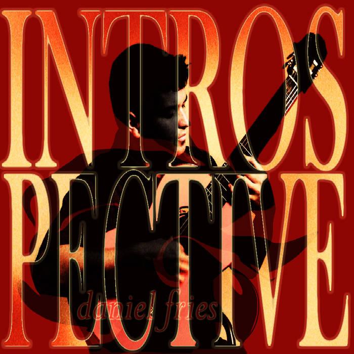 Introspective cover art