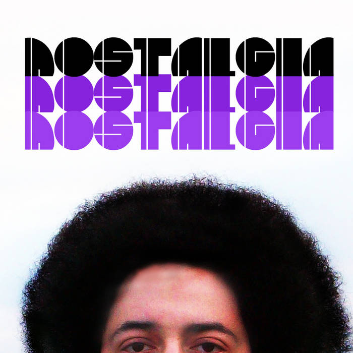 Nostalgia - 4 - 20 - 2012 cover art