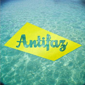 Antifaz cover art