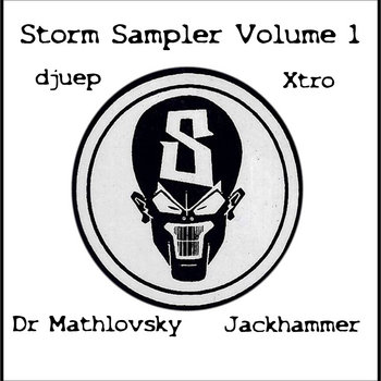 Storm Sampler Volume 1 cover art