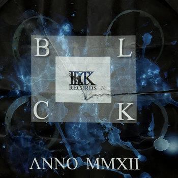 ANNO MMXII cover art