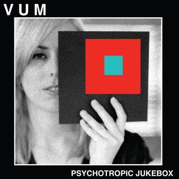 Psychotropic Jukebox cover art