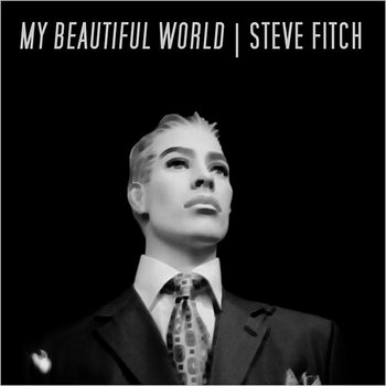 My Beautiful World cover art