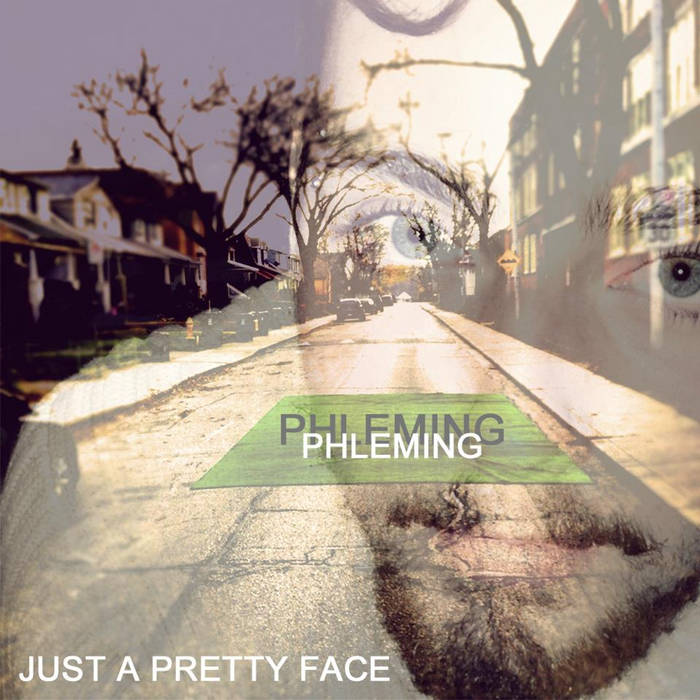 Just A Pretty Face cover art