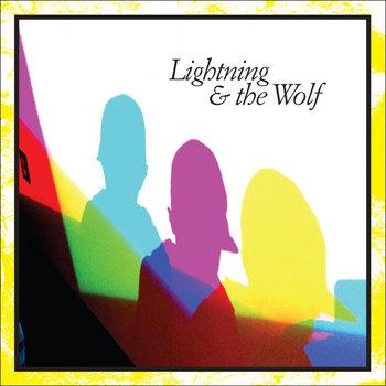 Lightning & the Wolf cover art