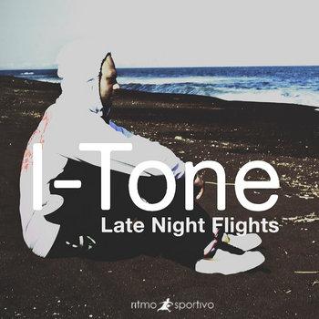 Late Night Flights cover art