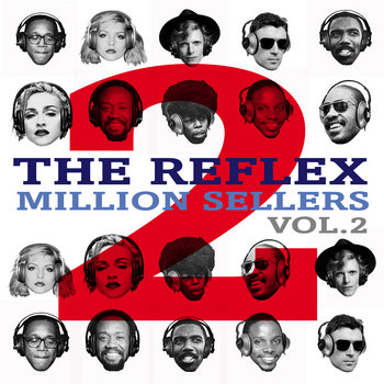 Million Sellers Vol.2 cover art
