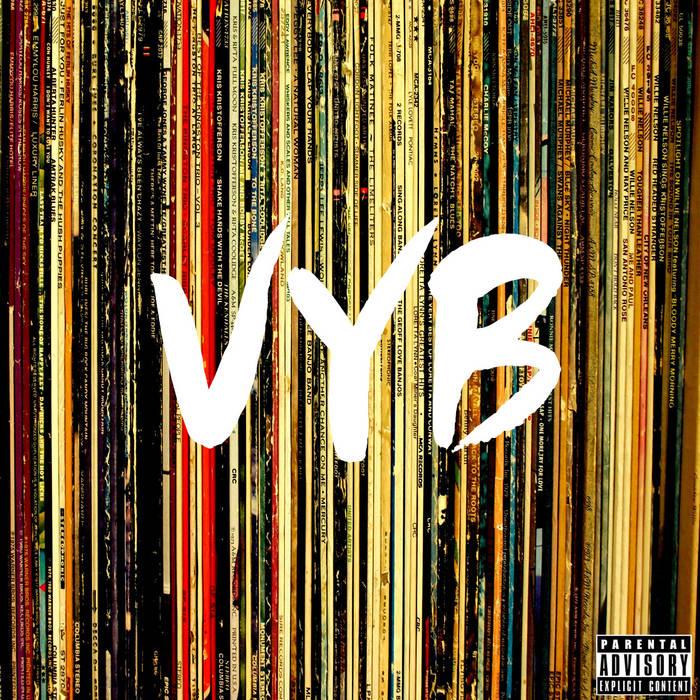 VYB cover art