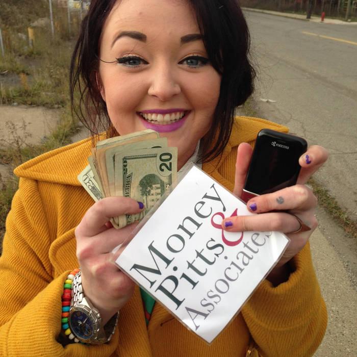 Money Pitts & Associates cover art