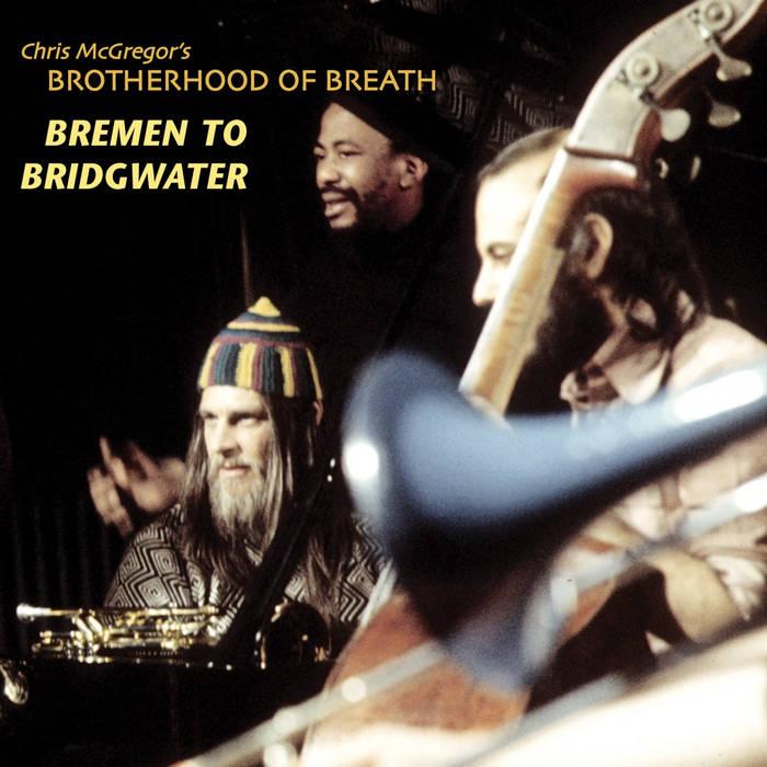 Bremen to Bridgwater cover art