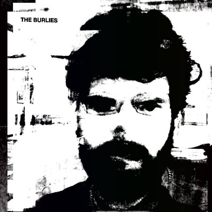 The Burlies EP cover art