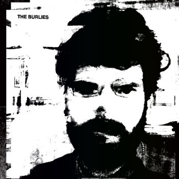 The Burlies EP cover art