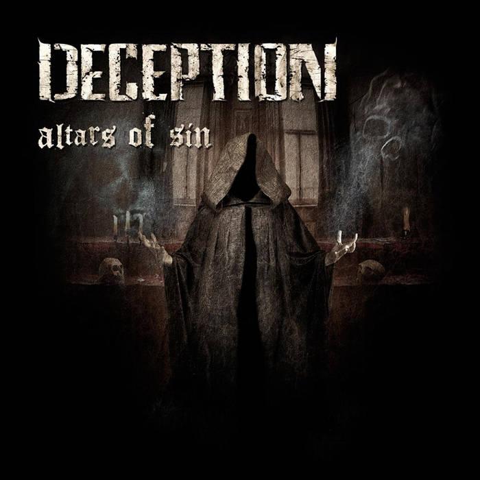 Altars of Sin cover art