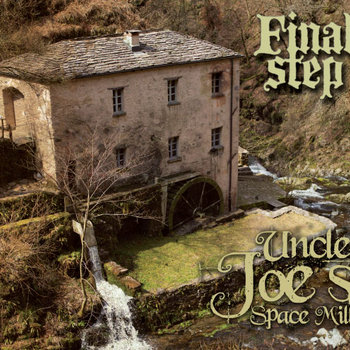 Uncle Joe's Space Mill cover art