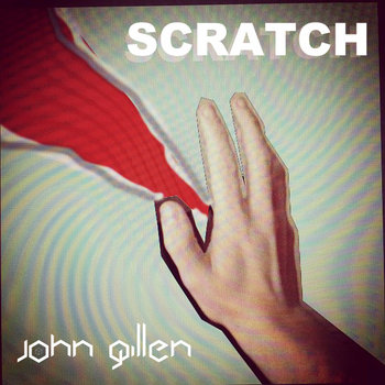 Scratch cover art