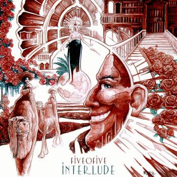 Interlude cover art