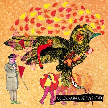 Dulce Pájara de Juventud cover art