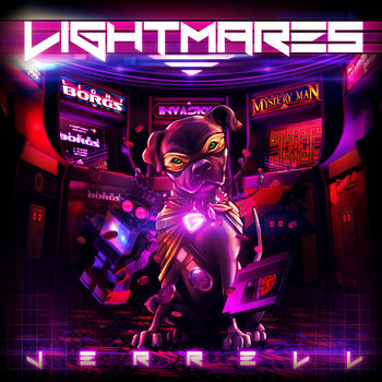 lightmares cover art