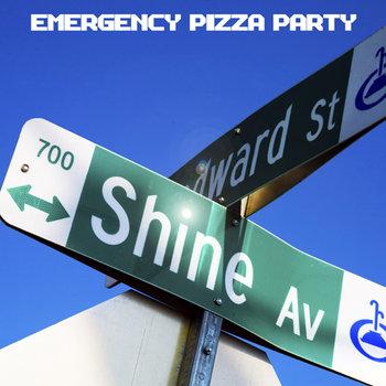 Shine Avenue cover art