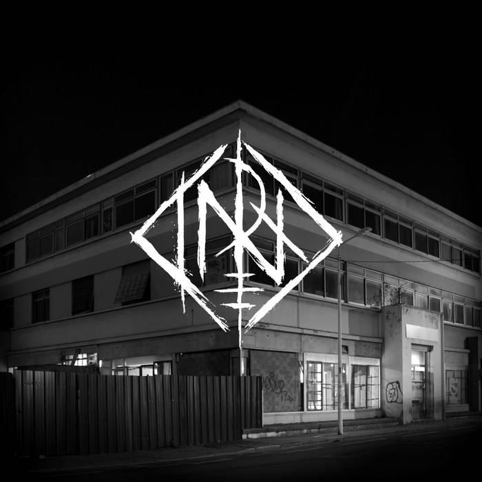 Ville Morgue (LP 2013) cover art
