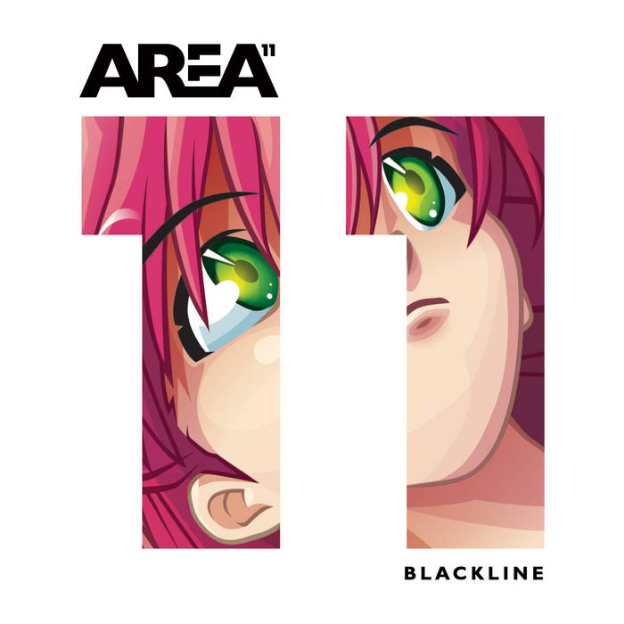 Blackline - EP cover art