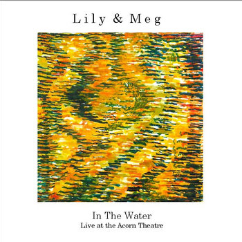 In The Water cover art