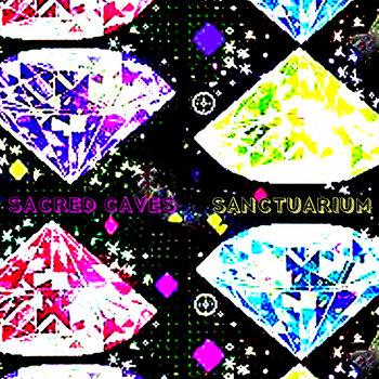 Sanctuarium cover art
