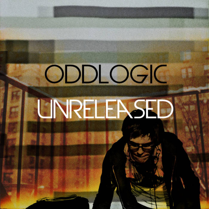 [OUT_14] oddlogic unreleased cover art