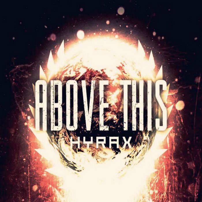 Hyrax cover art