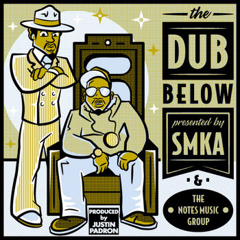 The Dub Below cover art