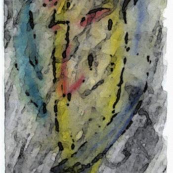 Schizophrenogen cover art