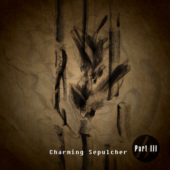 Charming Sepulcher Part 3 cover art
