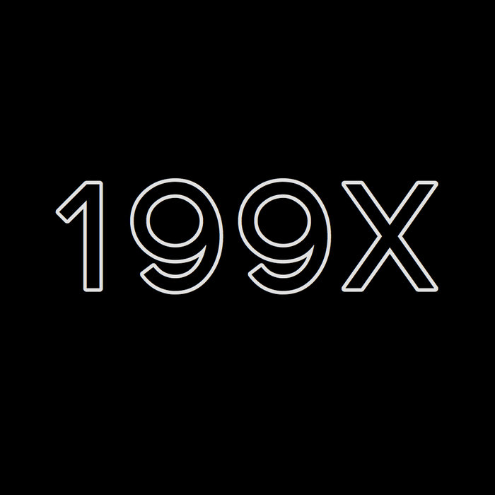 199X EP - 2015 cover art