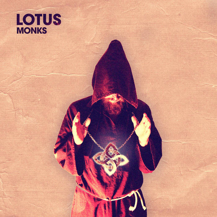 Monks cover art