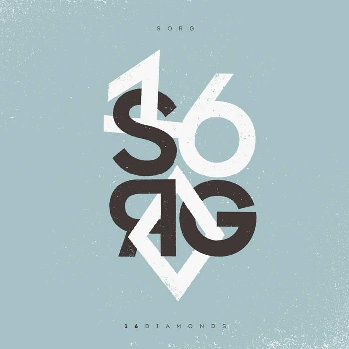 16 Diamonds [EP] cover art