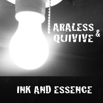 Ink And Essence cover art