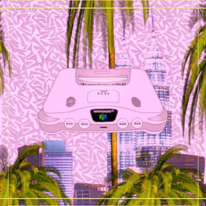 ❥ ☯ ღ [LOVE 2] cover art