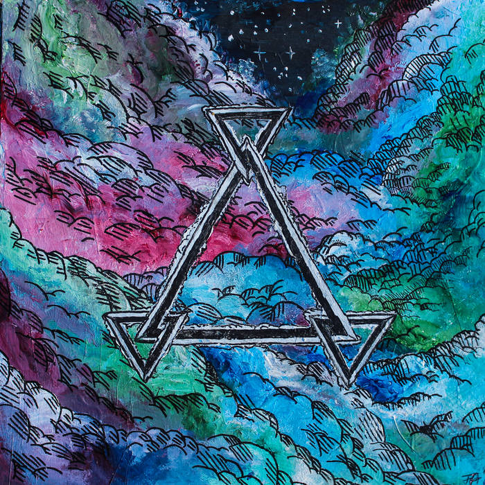 Tetractys cover art