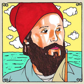Live on Daytrotter cover art
